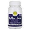 Май Менс Хербс (My Men's Herbs Holistic Herbalist) 60 таблеток купить