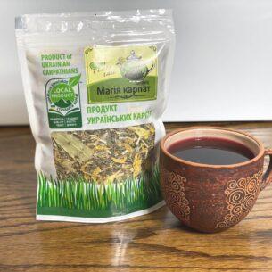 Чай Магия Карпат, Верховинка купить в магазине Роса-Фуд