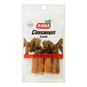 Кориця Цейлонська Badia Cinnamon 14 грамм купить в магазине Роса-Фуд