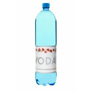 Природная минеральная вода VODA UA купить в магазине Роса-Фуд