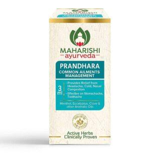 Прандхара (Prandhara, Maharishi Ayurveda) 3 мл купить в магазине Роса-Фуд